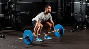 Six Week Strength Training Workout Plan Coach