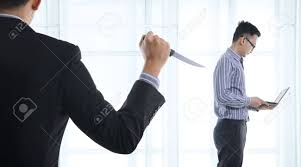 office politics backstab stock photo picture and royalty office politics backstab stock photo 12648847