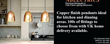 copper pendant lights kitchen finish lighting island black and finis pendant lights awesome kitchen lighting fixtures copper