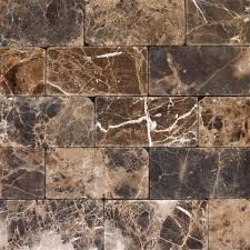 tumbled marble tile. 3\ Tumbled Marble Tile
