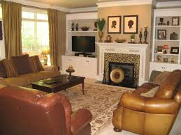 Family Room Designs With Fireplace Marceladickcom
