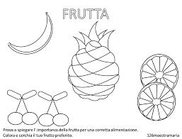 Mini Libricino Sull Educazione Alimentare Maestramaria