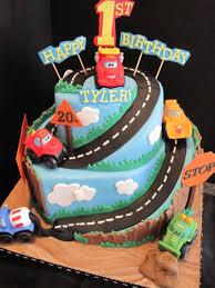 Birthday Cake For Boys 1st Baby Designs 1 Year Old Photo Sharing