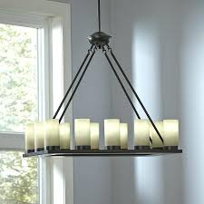 12 candle chandelier light candle style chandelier 12 light faux candle chandelier