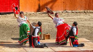 mexican people dancing. Unique People Mexican Traditional Dance Throughout People Dancing C