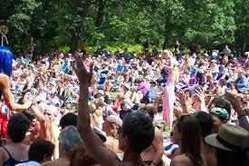 #lisa vogel #michigan womyn's music festival #mwmf #michfest. The Last Song For Michigan Womyn S Music Festival Begins Girls That Roam