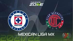 Cruz Azul vs Toluca Preview ...