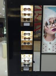 Chanel Vending Machine Gorgeous Chanel Eyewear 4848