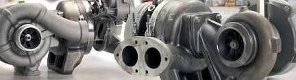 <b>Turbocharger Compressor Wheels</b> - CARiD.com