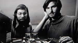 Konzerngründer: Steve Jobs und das Ende der Generation Garage - WELT