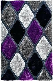purple and gray area rugs purple gray area rug grey rugs and white striped black demetrius