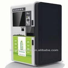 Reverse Vending Machine For Sale Classy 48hot Salereverse Vending Machine For Plastics Recycling Global