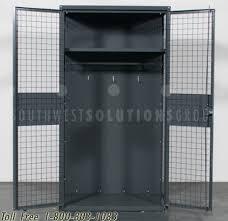 metal storage locker. Brilliant Metal Wire Mesh Metal Storage Lockers TA50 Heavyduty Military Gear To Metal Storage Locker E