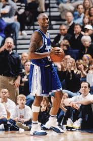 "B/R Kicks - #MambaMondays Kobe Bryant in the ""French Blue ..."