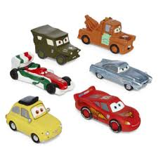 disney cars toys collection. Perfect Disney Disney Collection Cars Bath Toy Set Throughout Toys A