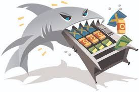 The Vending Machine Killer Stunning Killer Content Why We're Afraid Of Sharks And Not Vending Machines