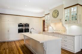 Kitchen Designer Brisbane Traditional Country Kitchen Design Brisbane With Dreamy Marfil