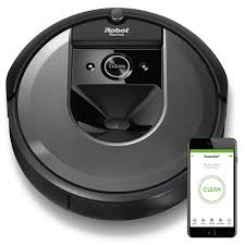 <b>Roomba</b>® <b>i7</b> Robot <b>Vacuum</b> | <b>iRobot</b>