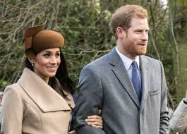 How many people work for the royal family? Megxit Wikipedia