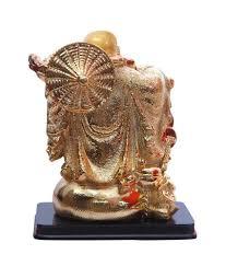 ... Odishabazaar Vastu Feng Shui Laughing Buddha Showpiece Figurine