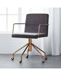 cb2 office. Rouka Office Chair By CB2. \ Cb2