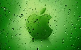 green apple wallpaper. green apple wallpaper p