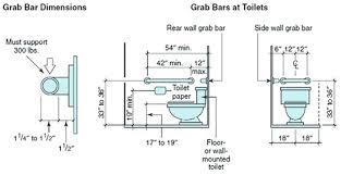 bath grab bar height. medium size of ada toilet grab bar dimensions specs bath height