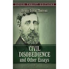 coolest civil disobedience henry david thoreau quotes  vil disobe nce and other essays