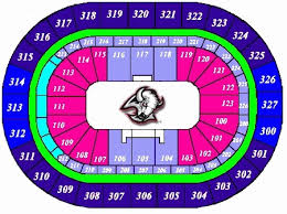 Canadian Tire Centre Detailed Seating Chart Canadian Tire Centre Kanata Tickets Schedule Seating