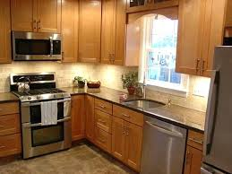 l shaped kitchen modern l shaped kitchen remodel on kitchen for best small l shaped kitchens