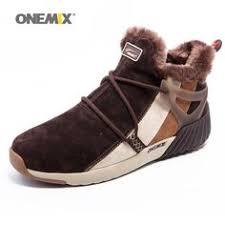 <b>Onemix Waterproof Snow</b> Boots Women Sneaker Men Trainers ...