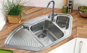 Spacious Undermount Kitchen Sinks At Beauteous Menards Home