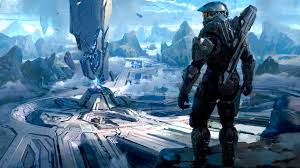 beautiful halo wallpaper wallpapers and pictures