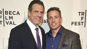 Instantly find any cuomo prime time full episode available from all 3 seasons with videos, reviews, news and more! Chris And Andrew Cuomo Share I Love You S In Sweet Brotherly Moment On Cuomo Prime Time Kvue Com