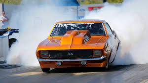 history of street legal drag racing 1949 to 2013 hot rod