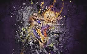 Kobe Bryant Art Wallpapers - Wallpaper Cave
