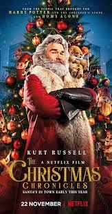 The Christmas Chronicles (2018) - IMDb