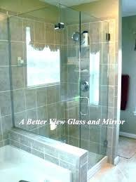 frameless glass shower door installation install shower doors interesting shower doors shower door installation installing tub