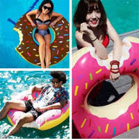 Adult Inflatable Swim Ring NZ