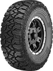 pickup truck tires. Unique Tires Goodyear Fierce Attitude MT  And Pickup Truck Tires O