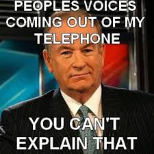 Image result for bill oreilly memes