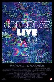 <b>Coldplay Live</b> 2012 - Wikipedia