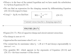 chapter 28 direct cur circuits ppt