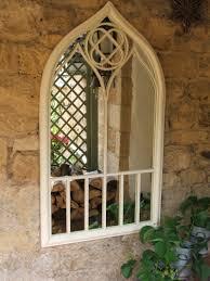 garden mirrors. Eastern Garden Mirror Mirrors
