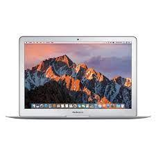 Macbook Air 2017 13.3 inch Core i5 1.8GHz 8GB 128GB - Hàng chính hãng  nguyên seal mới 100%