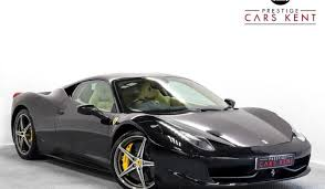 Like any car, a 5 year old one with some miles on it is my last week's spotting went really great. Ferrari A Guide To Depreciation Including Examples