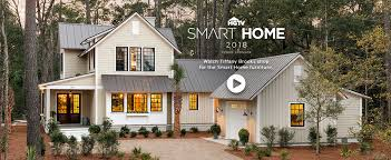 smart home sweepstakes 2018