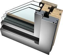 Holzaluminium Fenster Hf 410 Internorm At