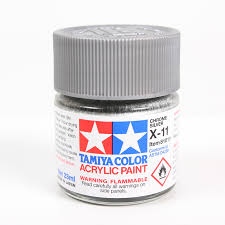 Tamiya Polycarbonate Paint Chart Get Pro Body Painting Results Using Tamiya Paint And