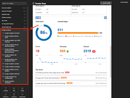My Report My Reports Semrush Knowledge Base Semrush Toolkits Semrush